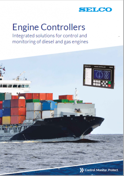 Selco Engine Controller