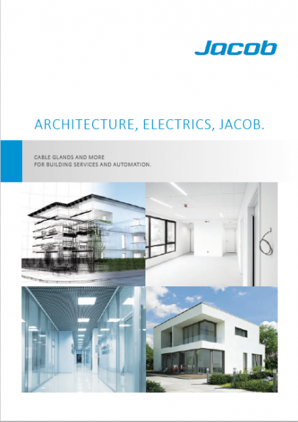 Jacob Facility Catalogus