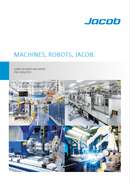 Jacob Industrie Catalogus