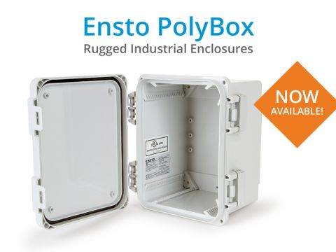 Ensto Polybox