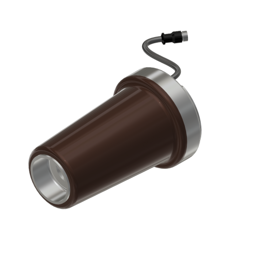 Volt sensor voor gasgeïsoleerde schakelinstallaties