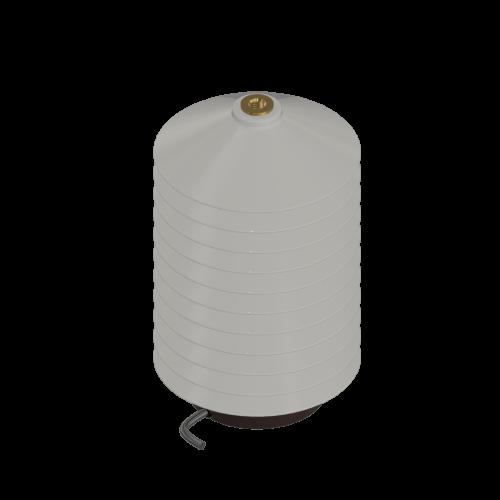 Volt sensoren voor lucht geïsoleerde schakelinstallaties