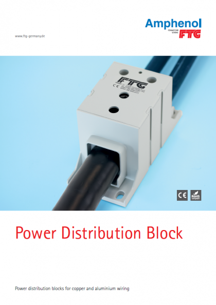 FTG Power Distribution