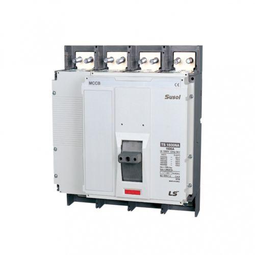 MCCB voor Zonne-parken (1150VDC)